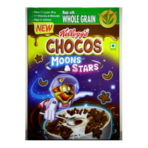 KELLOGGS CHOCOS M.STAR 350GM