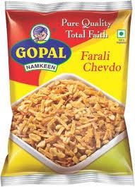 GOPAL FARALI CHEVDO 250G