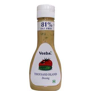 Veeba Thousand Island Dressing 300 g