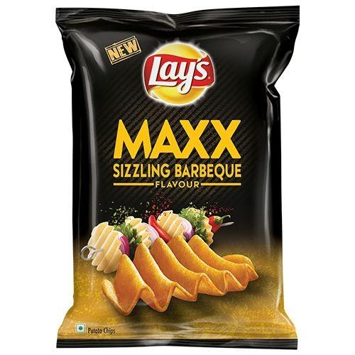 LAYS MAXX SIZZLING 58GM