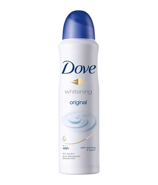 DOVE DEO ORIGINAL 167ML
