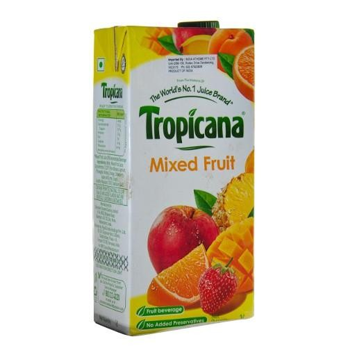 TROPICANA M.FRUIT PREMIUM 1LT