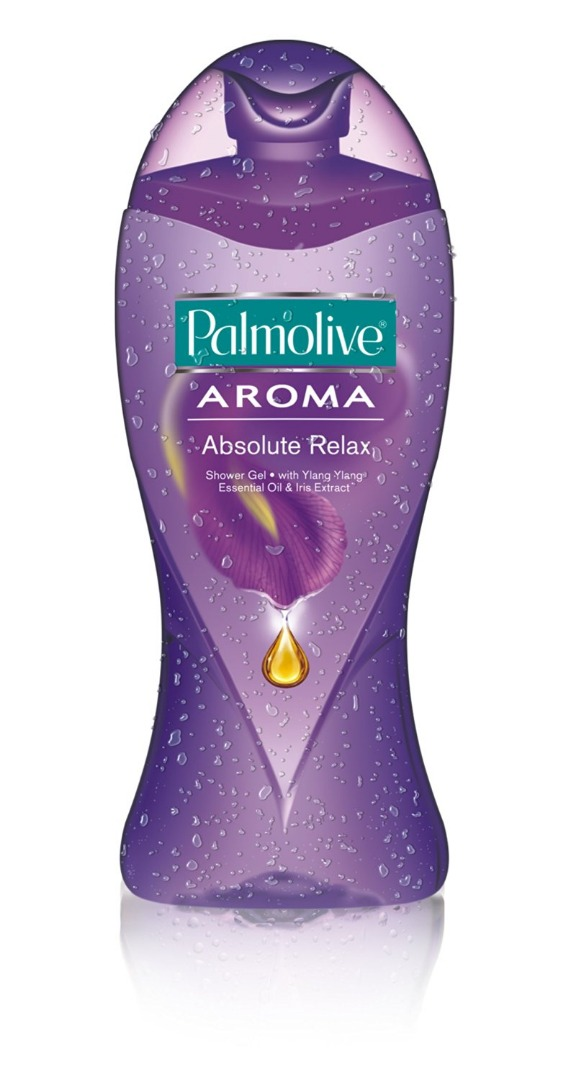 Palmolive Aroma Absolute Relax Shower Gel  250ml