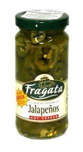 Fragata Jalapenos - 220g