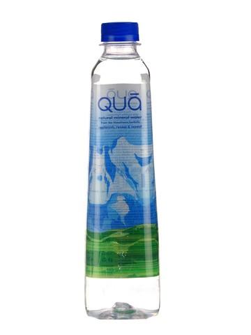 QUA NATURAL MINERAL WATER 500