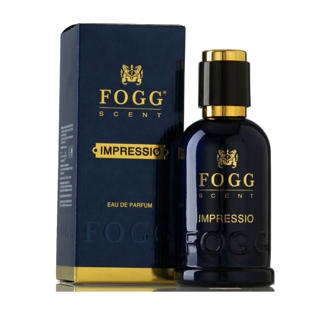 FOGG XTREMO PARFUM/DEO 90ML