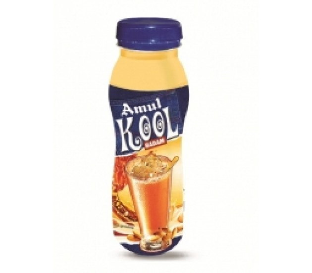 AMUL KOOLMILK BADAM 200ML