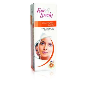 Fair  & Lovely Ayurvedic Care Face Cream 50gm