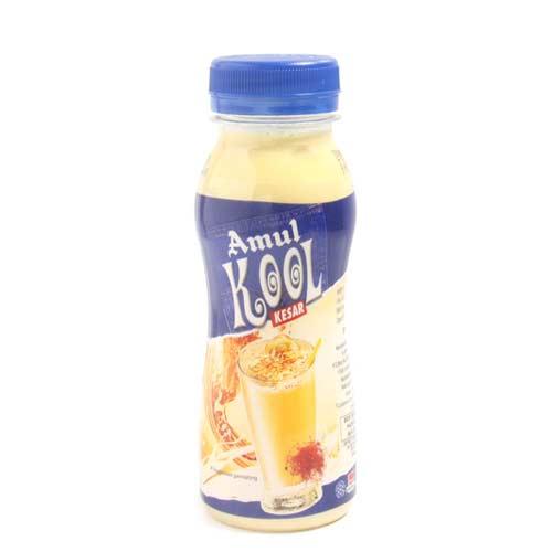 Amul Kool Kesar 200 ml