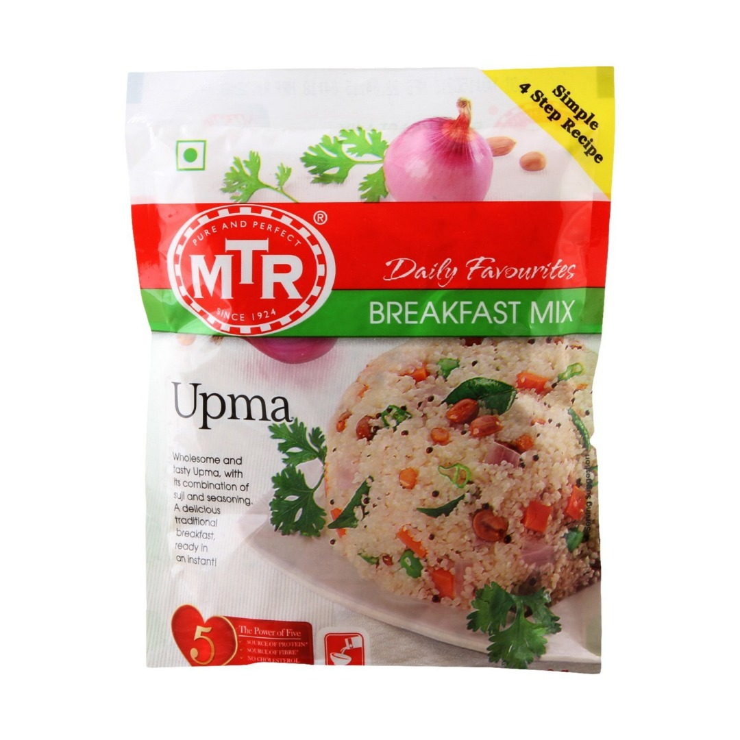Mtr Breakfast Mix - Upma