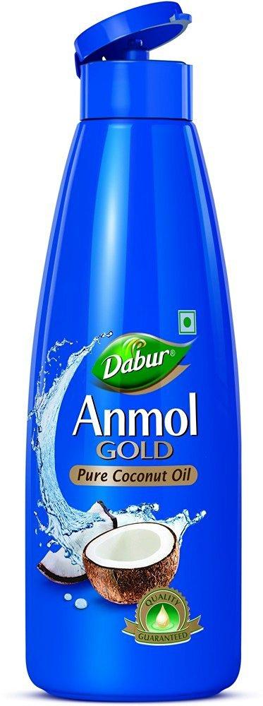 Dabur Anmol Gold Pure Coconut Oil  500ml