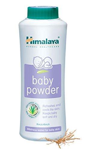 Himalaya Herbals Baby Powder (200 gram)