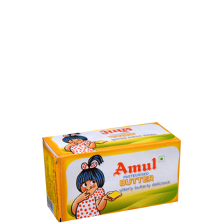 AMUL DELICIOUS BUTTER 500G