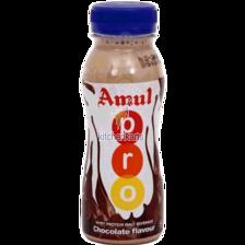 AMUL PRO CHOCOLATE-200ML