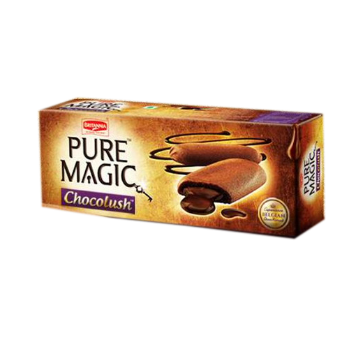 BRIT. PURE MAGIC CHOCLUSH 75G