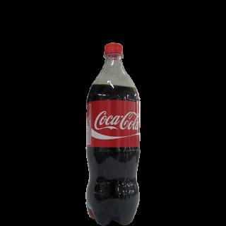 COKE BOTTLE 1.25LTR