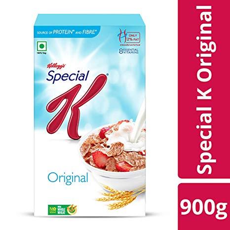 KELLOGGS SPECIAL K 900G