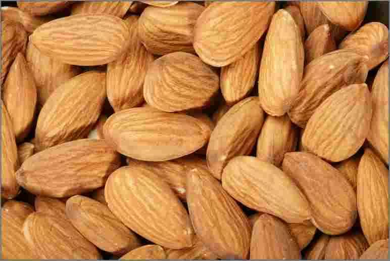 BADAM (Almond) SELECTED
