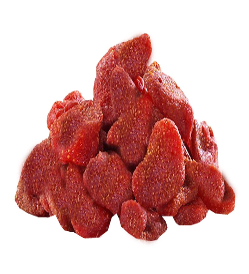 DRY STRAWBERRY 200 GM