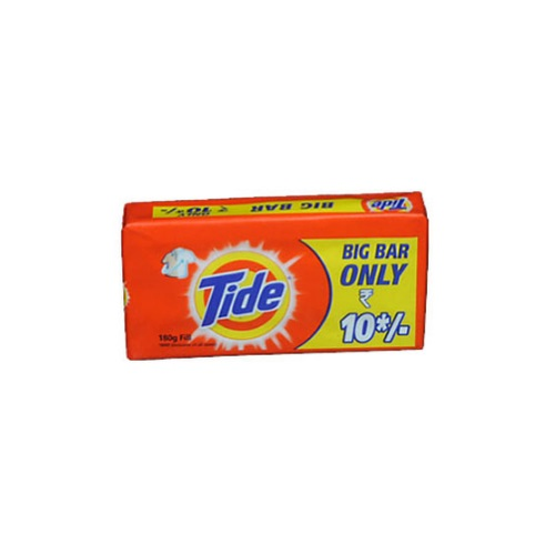 TIDE SOAP 250GM