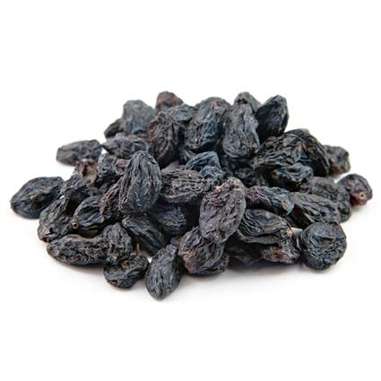 DRAKSH KALI (Black Kismis/Raisins) SUPER