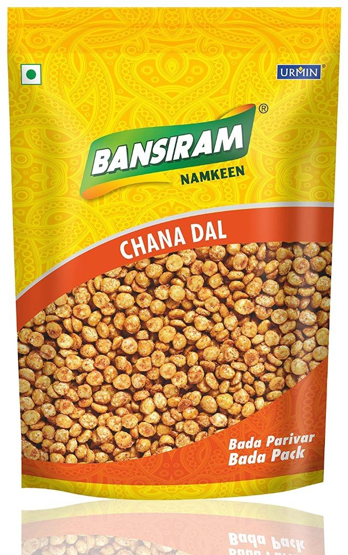 BANSIRAM CHANA DAL 400GM