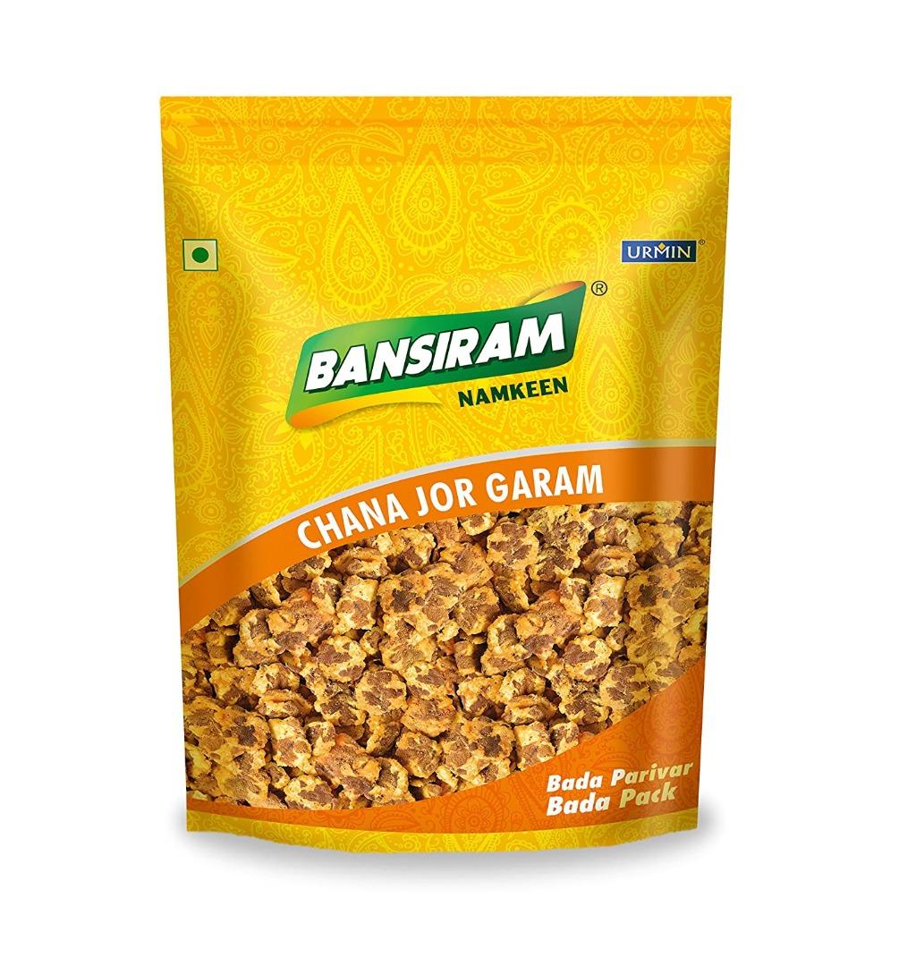 BANSIRAM  CHANA JOR  GARAM 40