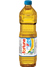FORTUNE COTTONSEED OIL 1L BOTTLE