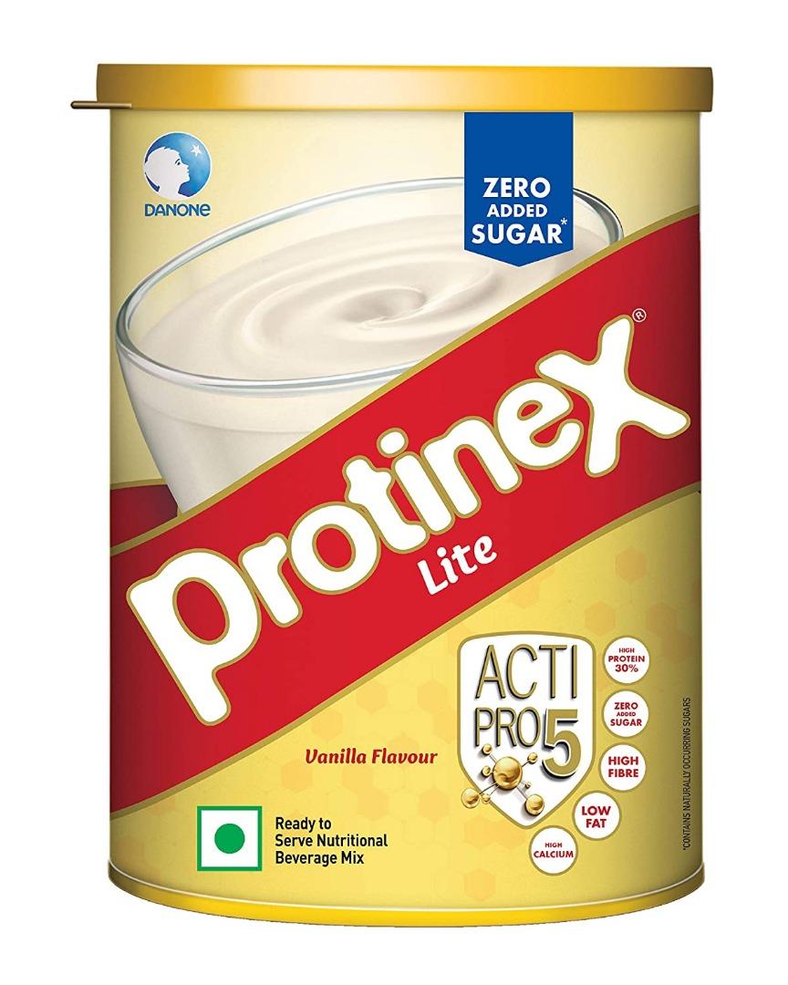 Protinex Lite - 400 gm (Vanilla)