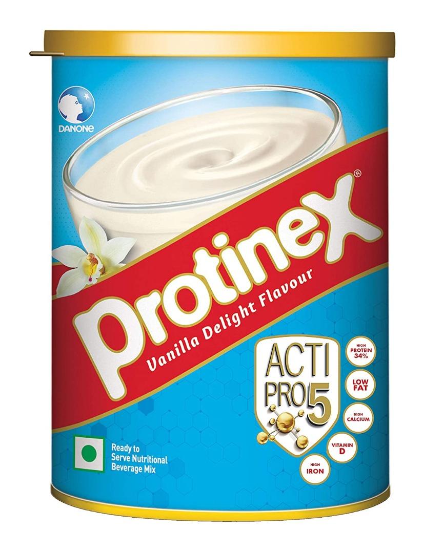 Protinex Vanilla Delight 400g
