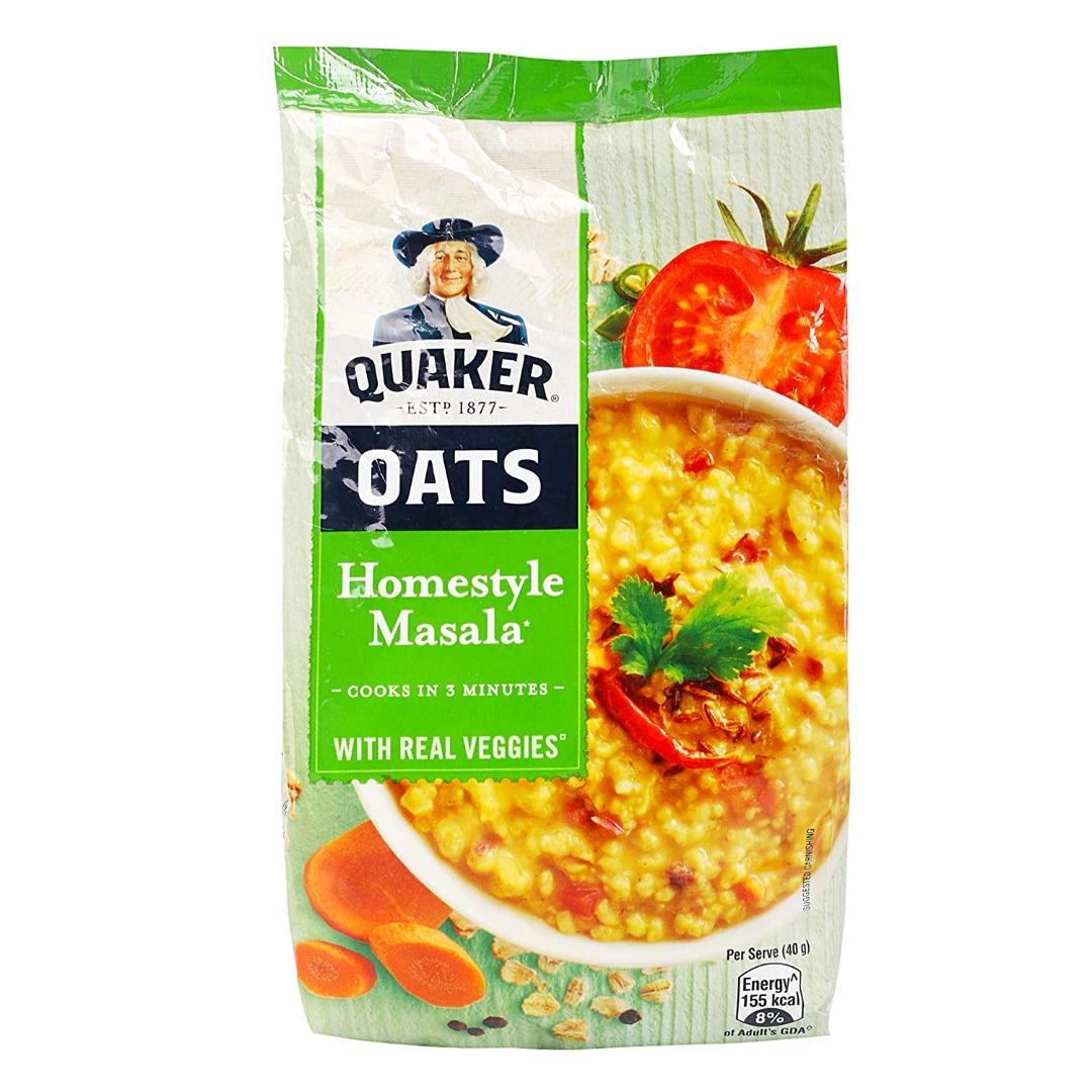 Quaker Oats - Homestyle Masala, 400g