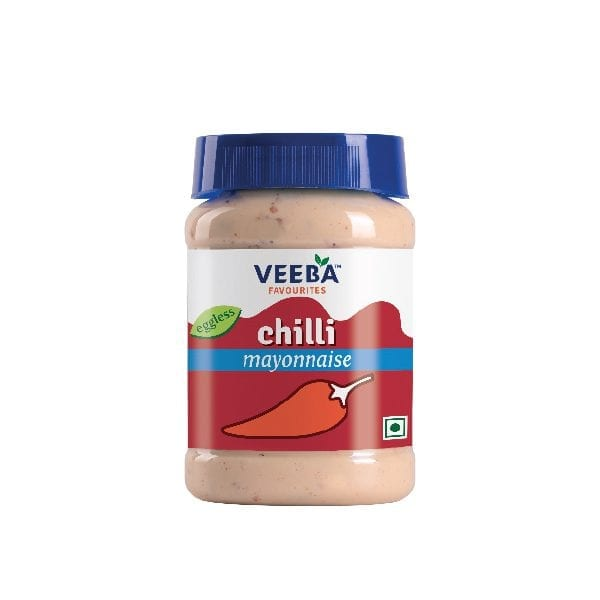 VEEBA MAYONNAIS CHILLI 275GM