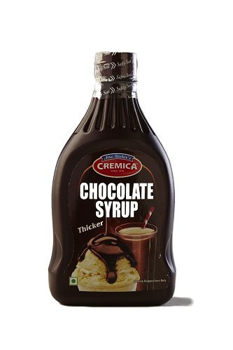 Cremica Chocolate Syrup, 700g