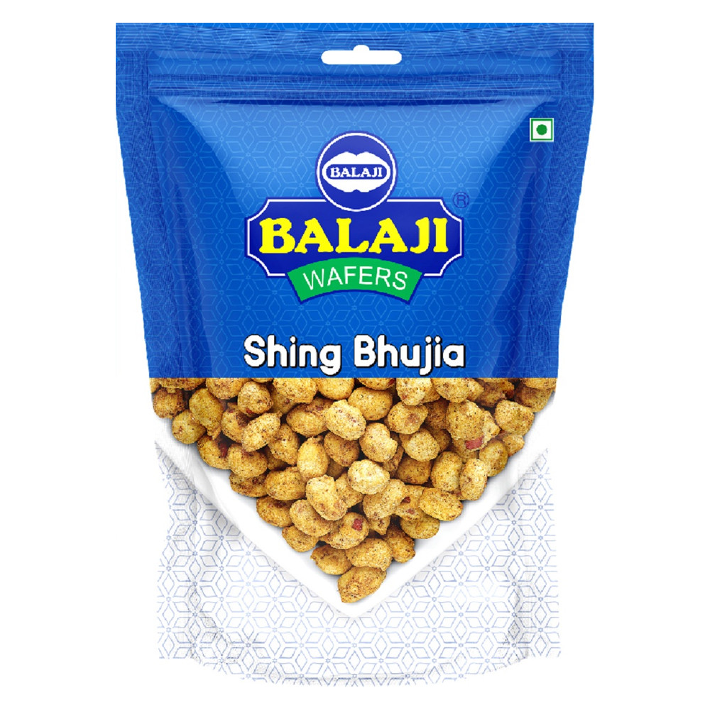 BALAJI SHING BHUJIA 400GM