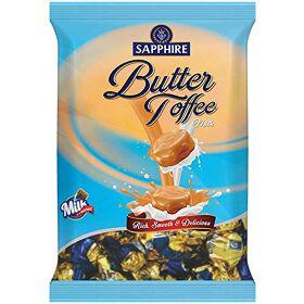 Sapphire Butter Toffee Milk, 550 g