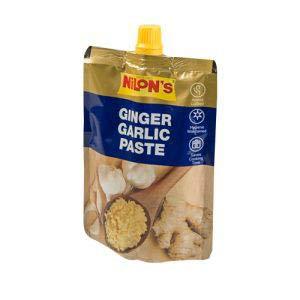 Nilon's Premium Ginger Garlic Paste 200