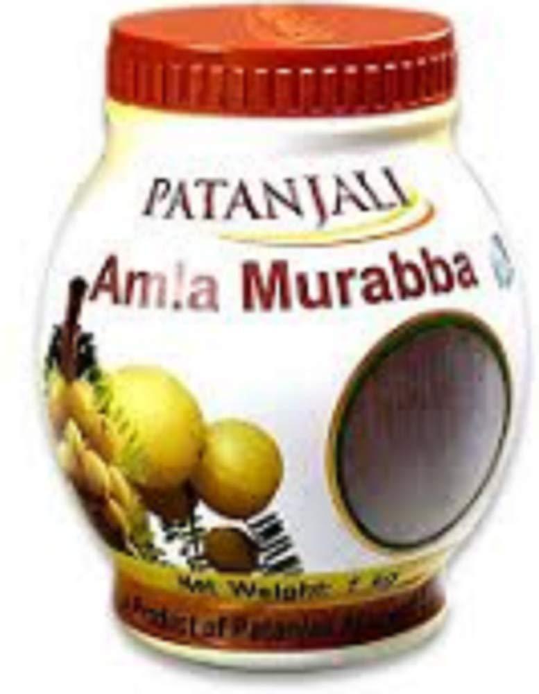 Patanjali Amla Murraba - 1 kg