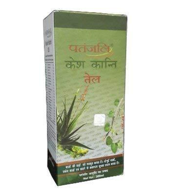 Patanjali Kesh Kanti Hair Oil, 300ml