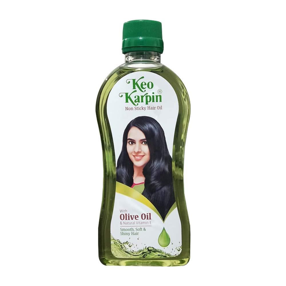 Keo Karpin Hair Oil, 300ml