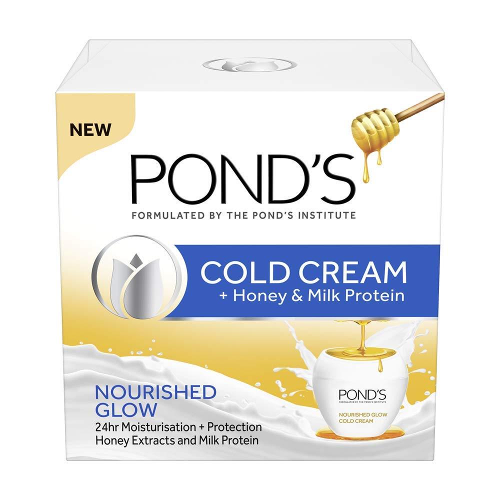Pond's Honey & Milk Protein Face Cream 100 ml