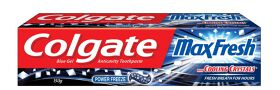 Colgate Toothpaste Maxfresh Power Freeze - 150 g (Blue Gel)