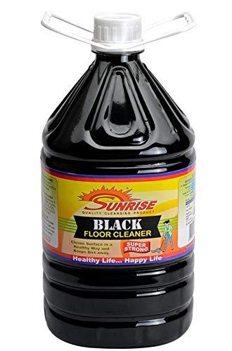 SUNRISE BLACK FLUID 5LTR
