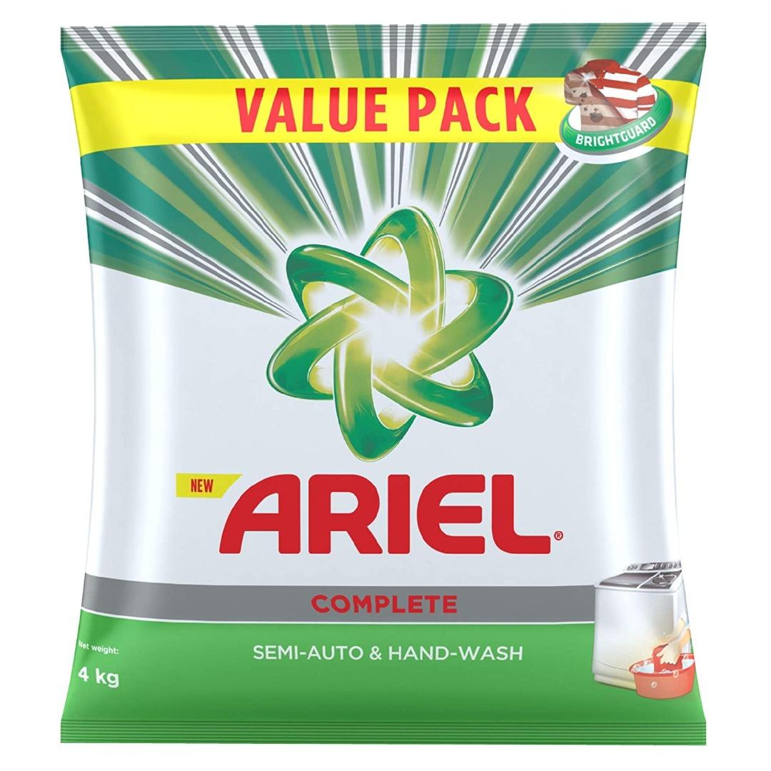ARIEL COMPLETE 4 KG