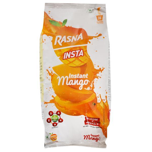 RASNA MANGO 750 GM