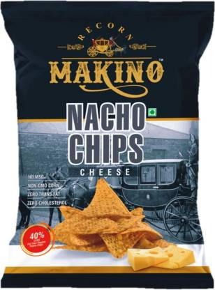 MAKINO NACHO CHIPS CHEES 150G