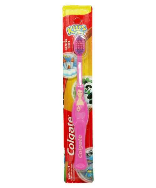 COLGATE KIDS 2PLUS T.BRUSH(S)
