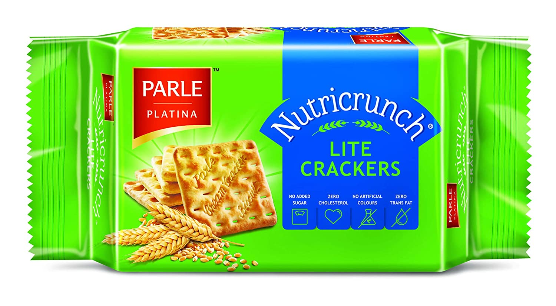 PARLE NUTRI LITE CRAKER 100GM