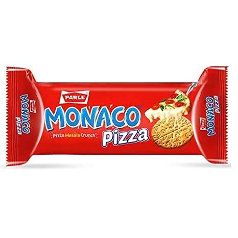PARLE MONACO PIZZA MASALA 120