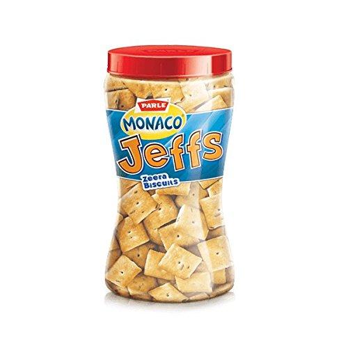 Parle Monaco Jeffs Biscuit, 200g