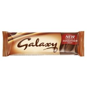 GALAXY SMOOTH MILK 19.1G